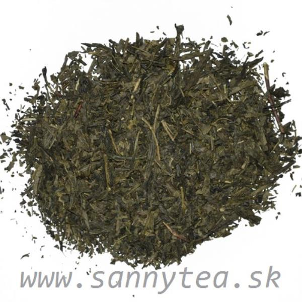 Zelený čaj China Sencha, 50g