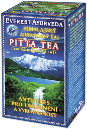 PITTA TEA - ANTISTRES